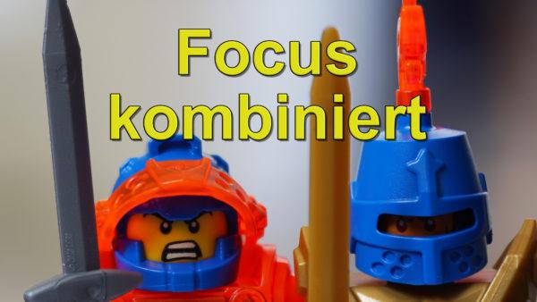 Focus kombi