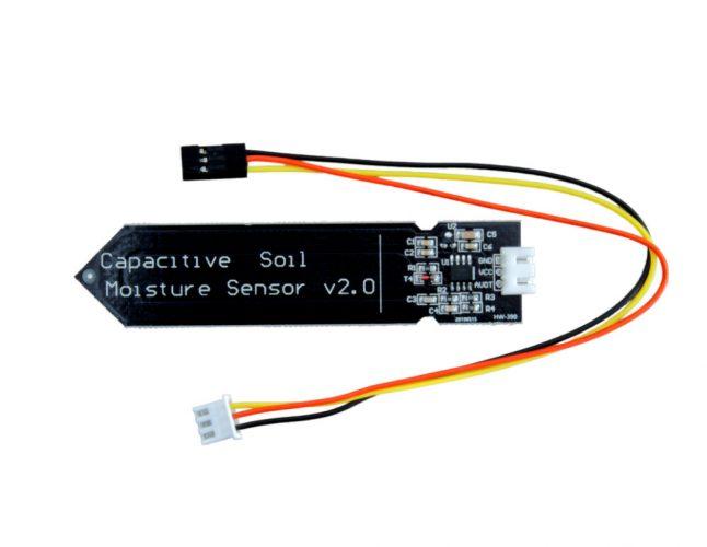 Moisture sensor v2 front