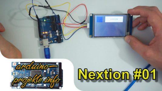 Nextion#01