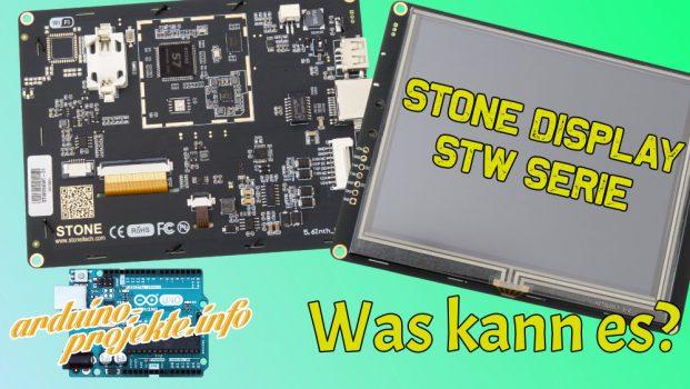 Stone STW Serie Blog Title