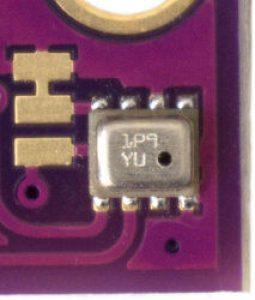 bmp280 sensor